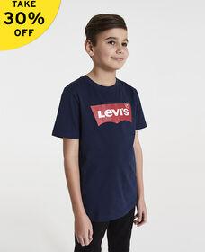 Boys 8-20 Levi's® Logo Tee