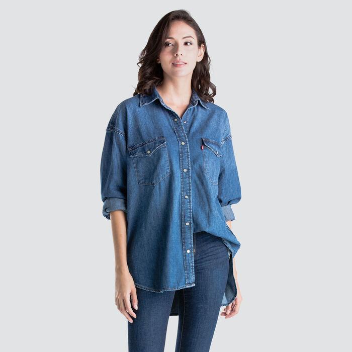 Gwen Shirt