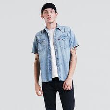 Short Sleeve Barstow Western Shirt