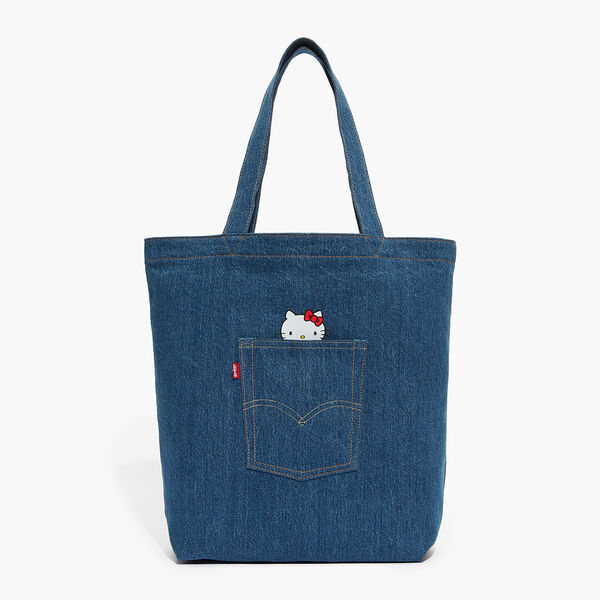 Levi's® x Hello Kitty® Back Pocket Tote
