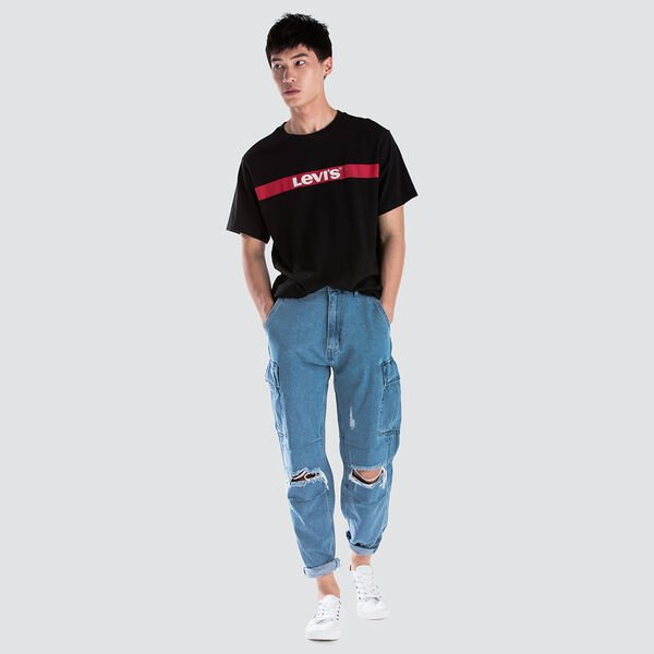 Hi-Ball Cargo Pants
