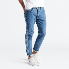 Hi-Ball Roll Stripe Jeans
