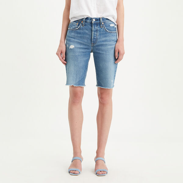 501® Knee Length Shorts