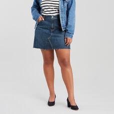 Deconstructed Skirt (Plus Size)