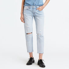 501® Cropped Taper Jeans