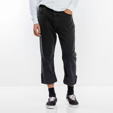501® Original Fit Custom Pleat Pants