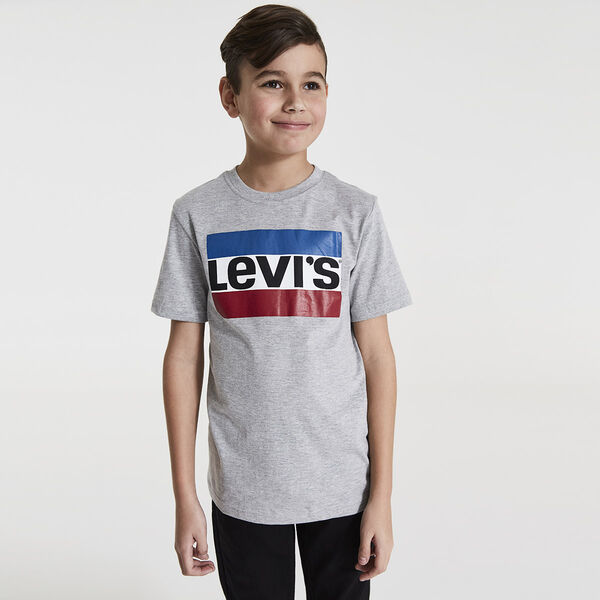 Boys 8-20 Graphic Tee