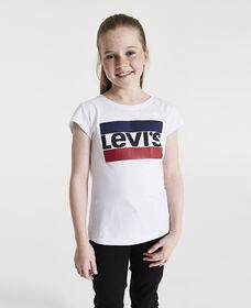 Girls 7-16 Sportswear Logo Tee