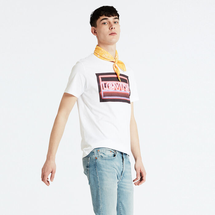 Classic Graphic Tee