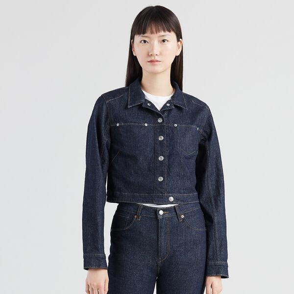 Levi's® Engineered Jeans™ Reissue Trucker Jacket