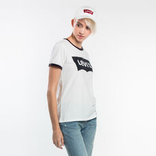 The Perfect Ringer Tee