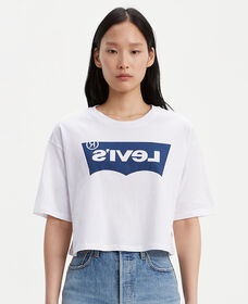 Graphic Oversized Tee