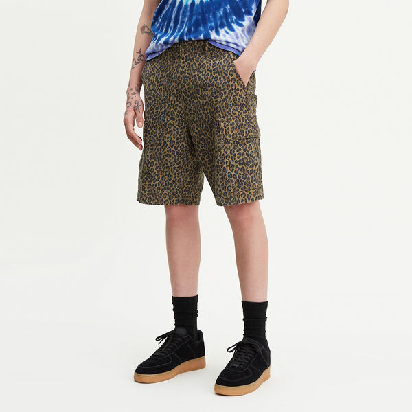 HI-Ball Cargo Shorts