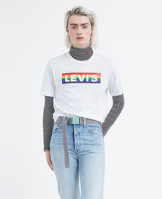 Levi's® Pride Community Graphic Tee