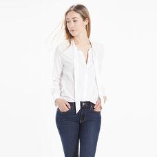 Justyna Tie Shirt