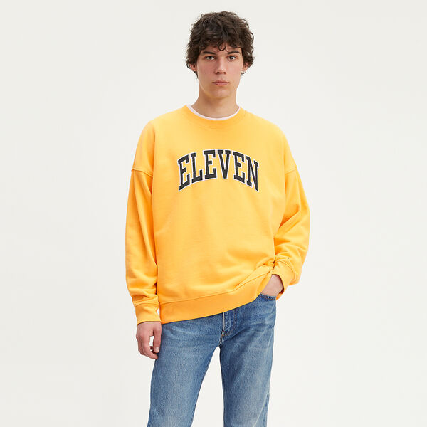 Levi's® x Stranger Things Crewneck Sweatshirt