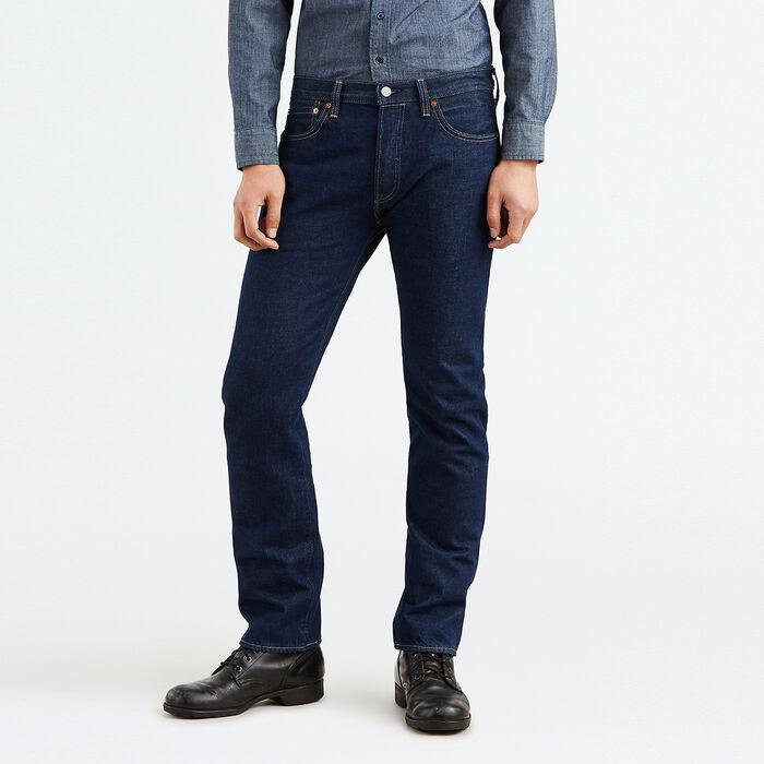 501® Original Fit Selvedge Jeans