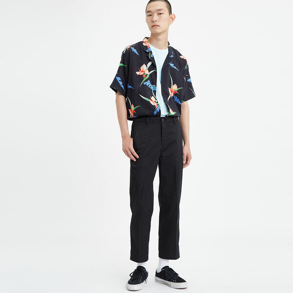 Levi's® XX Chino Straight Crop Pants