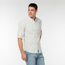Classic Roll Sleeve Shirt