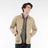 Engineer's Coat