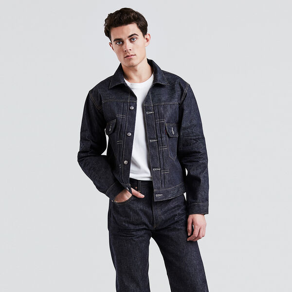 Levi's® Vintage Clothing 1953 Type II Jacket