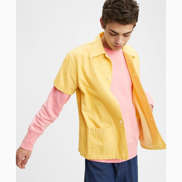 Levi's® Vintage Clothing 1950's Denim Family Shirt