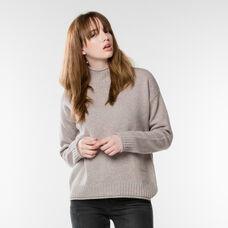 Roll Turtleneck Sweater