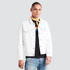 Pride Trucker Jacket