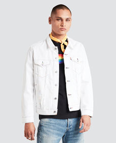 Pride Trucker Jacket