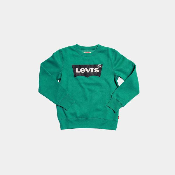 Boys Crewneck Sweatshirt