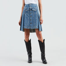 Levi's® Made&Crafted® Type III Skirt
