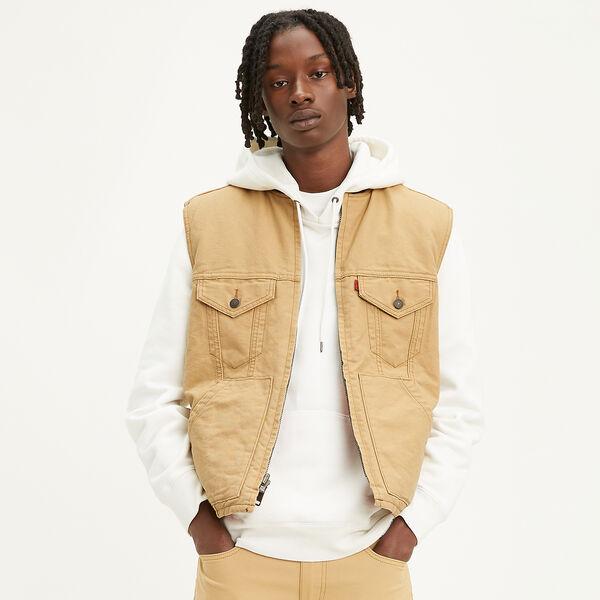 Levi's® x Justin Timberlake Reversible Vest