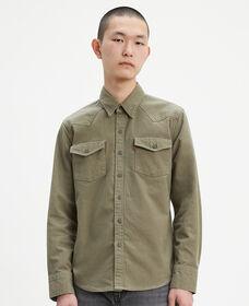 Levi's® WellThread™ Western Shirt