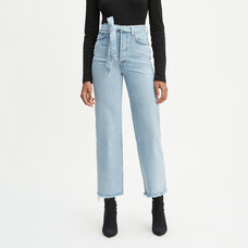 Ribcage Jeans