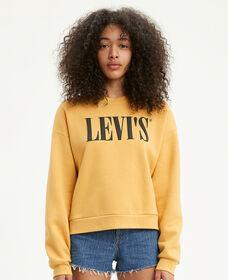 Diana Graphic Crewneck Sweatshirt