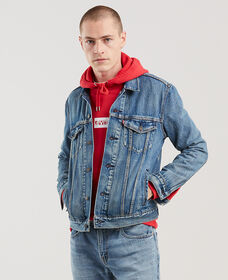 3585ce757a1f Men s Iconic Denim Truckers from Levi s® - The Original Jean Jacket.