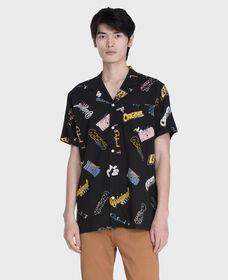 Classic Camper Shirt