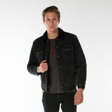 Levi's® Orange Tab Sherpa Trucker Jacket