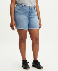 Shorts (Plus Size)
