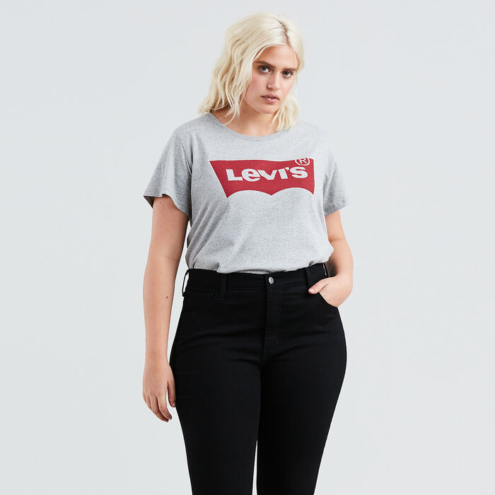 Perfect Logo Tee (Plus Size)