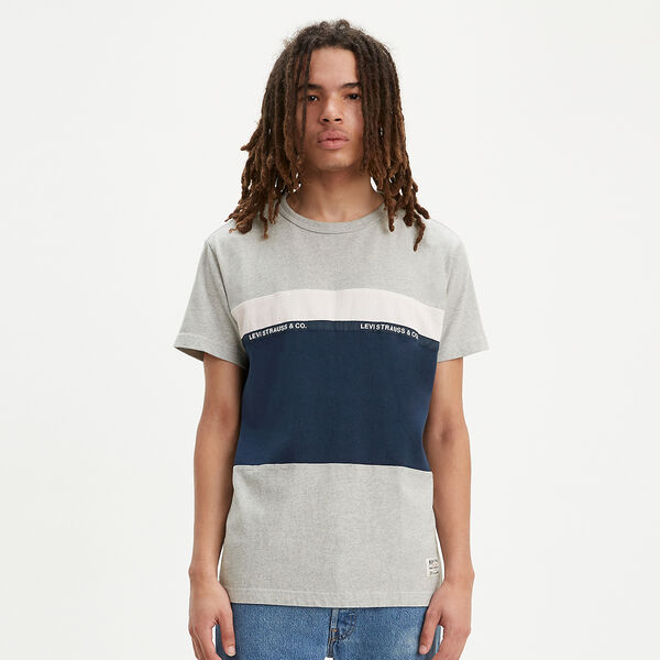 Mighty Made™ Pieced Tee