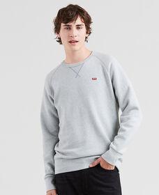 Chest Logo Crewneck Sweatshirt