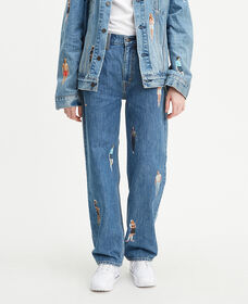 Levi's® x Stranger Things Dad Jeans