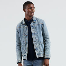 Levi's® Made&Crafted® Type II Trucker Jacket