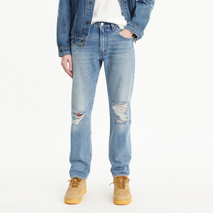 Levi's® x Justin Timberlake 502™ Regular Taper Fit Jeans