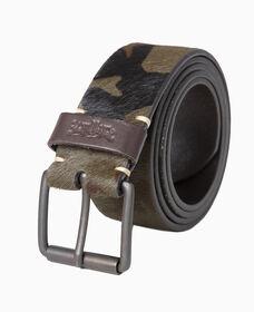Woodman Camo Belt