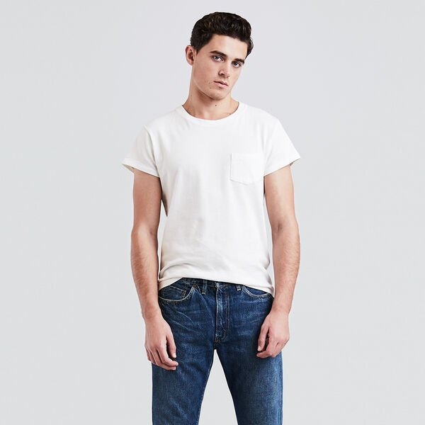 Levi's® Vintage Clothing 1950's Sportswear T-Shirt