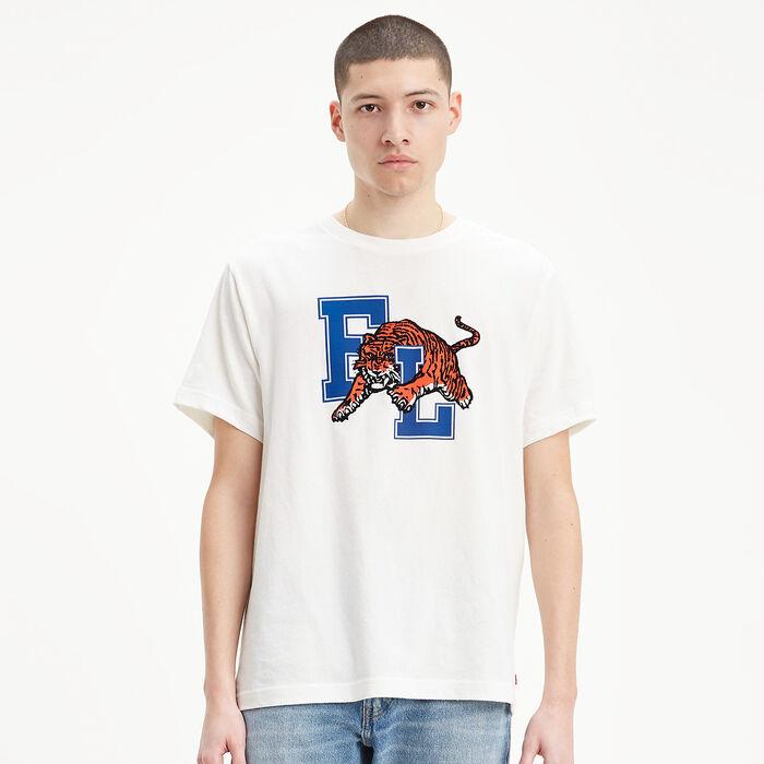 Levi's® x Justin Timberlake Short Sleeve Graphic Tee