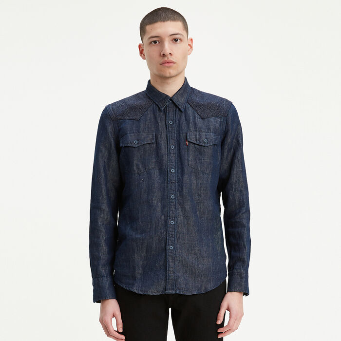 Levi's® WellThread™ x Outerknown Western Shirt