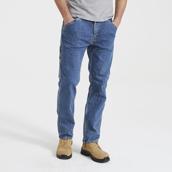 505™ Regular Fit Workwear Utility Jeans